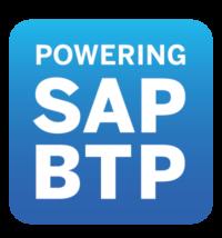 SAP BTP Logo - Our Speciality