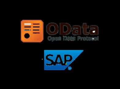 O Data Logo - Our Speciality