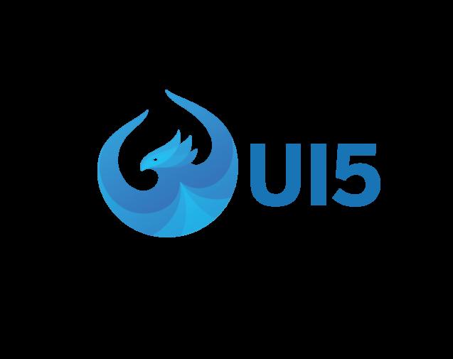 SAP UI5 Logo - Our Speciality