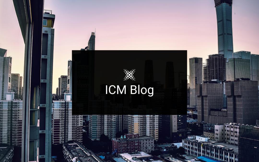 ICM Blog